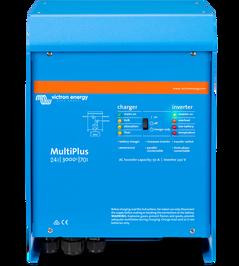 MultiPlus 800VA - 5000VA