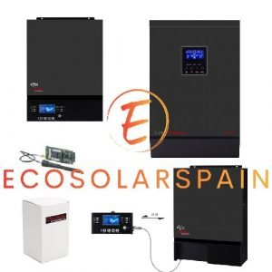 Outback Hybrid Inverter / MPPT SPC Series