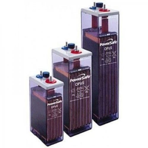 Enersys PowerSafe OpzS