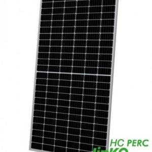 Solar Panel 400w-jinko-cheetah
